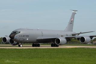 USAF, Boeing KC-135R (59-1446), 101st ARW