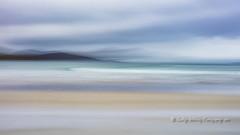 Colours of Harris (pixellesley) Tags: beach seashore coast sand waves water seawater ocean sea coastline harris outerhebrides scotland wind storm reflections deserted