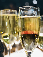 Glasses of white wine with some residual effervescent bubbles (Victor Wong (sfe-co2)) Tags: aerated alcohol alcoholicbeverage background beverage bokeh booze bubbles bubbly carbonated celebration champagne champagneglass closeup cold crystal design drink effervescence effervescent festive fizz fizzing fizzy fresh gas glass glassofwine healthcare healthy isolated liquid liquor lowlight macro outgas party refreshing romantic soda sparkle sparkling sparklingwine spumante transparent wedding white wine wineglass