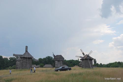 Музей в Пирогові ВІтряки InterNetri Ukraine 131