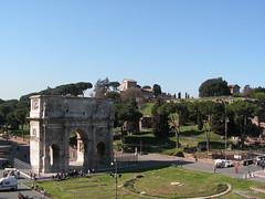 Арка Костянтина, Рим, Італія InterNetri Italy 115
