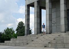 Bratislava '18 (faun070) Tags: bratislava slavinmemorial jhk dutchguy tourist slovakia