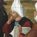 CARPACCIO Vittore,1514 - La Prédication de Saint Etienne à Jérusalem (Louvre) - Detail 139
