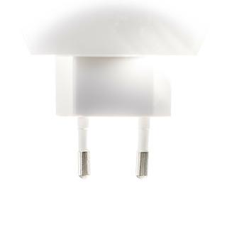 Plug In High-Key