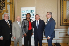 Southern New Jersey Development Council Address