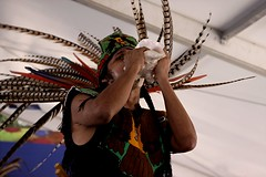 Azteca Dancers (miosoleegrant2) Tags: culture dance bare butch chest dude event festival folklife guy guys gentleman male man masculine sanantonio texas tx texasfolklifefestival annual ethnicities instituteoftexancultures celebration lonestar ethnic food music arts crafts