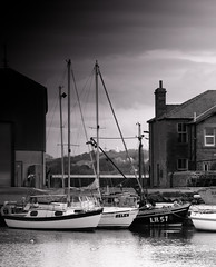 Harbour (by Gradient)