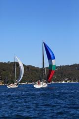 _MG_0259 (flagstaffmarine) Tags: beneteau pittwater regatta 2018 flagstaff marine sydney nsw aus