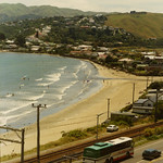 CND 30.259 - Road Services - Wellington-Palmerston North  (at Plimmerton) thumbnail