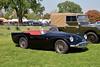 Daimler SP250 (Maurizio Boi) Tags: daimler sp250 car auto voiture coche old oldtimer classic vintage vecchio antique