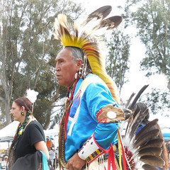 Gimme Pow-Wow Now (Wandering Dom) Tags: native american indian humans people powwow time life culture being nothingness existence earth multiverse reality dream dancing roam wandering