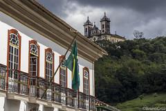 Ouro Preto, MG (shooterb9) Tags: brasil brazil mg minasgerais ouropreto er estradareal cidades históricas lightandshadow brasilemimagens churches igrejas travel photography destinations