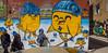 Laneway Hockey (Sofie Lasiuk) Tags: 2018 canada ontario rushlane sigma1770 sonya77 toronto streetart ca