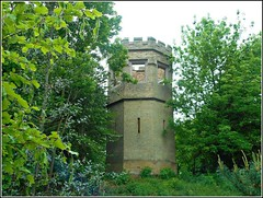 Castle Hill Tower ... (** Janets Photos **) Tags: uk eastyorkshire cottingham towers castles turrets history