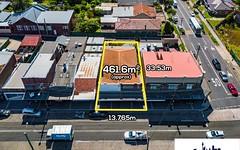 253-255 homer street, Earlwood NSW