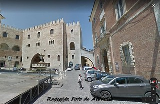 2018 Palazzo del Podestà b, foto De Alvariis By Google Maps