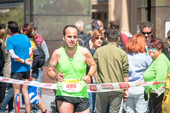 2018-05-13 11.20.21 (Atrapa tu foto) Tags: 2018 españa saragossa spain zaragoza aragon carrera city ciudad corredores gente maraton people race runners running es