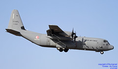 Z 21122 LMML 21-05-2018 (Burmarrad (Mark) Camenzuli Thank you for the 12.2) Tags: airline tunisia air force aircraft lockheed martin c130j30 hercules registration z21122 cn 382v5758 z 21122 lmml 21052018