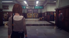 Life Is Strange™_20180407161116 (Livid Lazan) Tags: life is strange dontnod entertainment art twin peaks cell shaded stylish chloe max choices video game games sun eclipse photography photograph time rewind future past present order chaos power dream powers sony playstation ps4 fiction lights moon school college relationship drama science thriller abduction hero reality travel warp everyday storm tornado punk love maxime dark room polarized