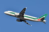 EI-EIC  FCO (airlines470) Tags: msn 4520 a320216 a320 a320200 alitalia fco airport eieic
