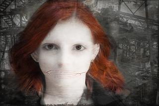 Brennendes Schweigen - Burning Silence (2013)