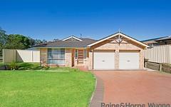 1 Lomandra Terrace, Hamlyn Terrace NSW
