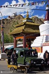 12-06-26 India-Ladakh (148) O01 (Nikobo3) Tags: asia india ladakd kashmir kachemira karakorum himalayas jammu leh paisajeurbano urban street panasonic panasonictz7 tz7 nikobo joségarcíacobo