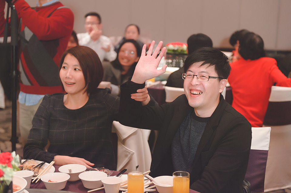 台南婚攝-晶英酒店仁德廳-095