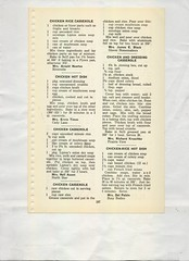 scan0117 (Eudaemonius) Tags: sb0744 homemakers cookbook 1966 raw 20180501 recipes home making cook book wisconsin eudaemonius bluemarblebounty