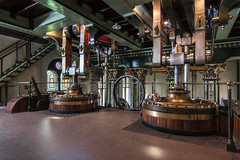 The packing flat (sarah_presh) Tags: papplewick pumpingstation old historic interior inside victorian mansfield uk england
