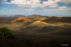 Life on Mars - 2018-03-21st (colin.mair) Tags: landscape lanzarote park rock timanfaya timanfayanationalpark lava volcano