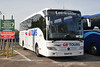 Lakeside BU18 YOK (johnmorris13) Tags: lakeside lakesidecoaches bu18yok mercedes tourismo coach