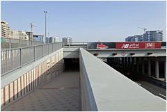 dubai 46 (beauty of all things) Tags: vae uae dubai cities tunnel