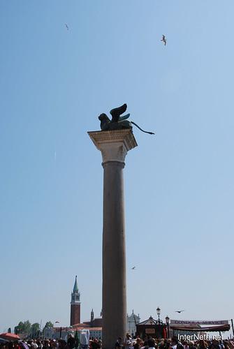 Венеція Площа Святого Марко InterNetri Italy 44