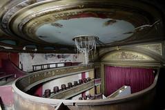 Théâtre de Scapin I