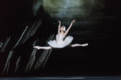 Your Reaction: What did you think of <em>Swan Lake</em> 2018 in cinemas and on BP Big Screens?