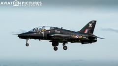 British Aerospace Hawk T.1A XX191 'CC'