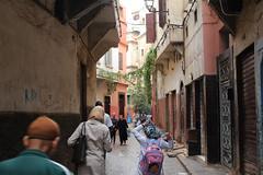Casablanca (hans pohl) Tags: maroc casablanca rues streets villes cities people personnes
