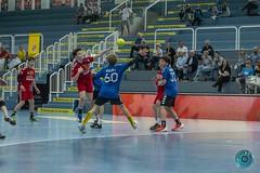 ÖM U12M Finale (4 von 38) (Andreas Edelbauer) Tags: öms 2018 handball uhk usvl krems langenlois u12m hard wat fünfhaus