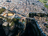 Ronda (Daniel Moreira) Tags: ronda andalucia andalusia andaluzia españa spain espanha puente nuevo drone dji mavic mavicpro aerial photography