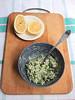 масло-готово-верт (Horosho.Gromko.) Tags: food butter parsley lemon kitchen cooking recipe stepbystep compound compoundbutter еда масло петрушка лимон кухня книгаовкуснойиздоровойпище рецепт foodphoto фудфото