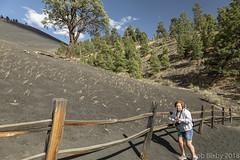 SedonaVacation_May2018-3248 (RobBixbyPhotography) Tags: arizona flagstaff sedona sunsetcrater vacation nationalmonument volcano travel