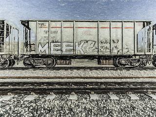 Meek (p)