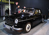 1954 Renault Frégate (rvandermaar) Tags: 1954 renault frégate renaultfrégate