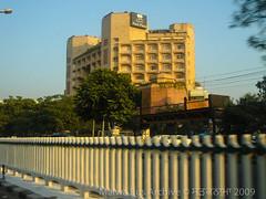 Ludhiana, Punjab (Malwa Bus Archive) Tags: 2009 india malwabusarchive punjab studio1937 travel ludhiana traffic hotel parkplaza