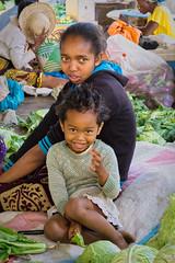 Ihosy - Shy smile (NettyA) Tags: 2017 africa betsileo fianarantsoaprovince ihosy madagascar malagasy children localpeople markettown people town travel food