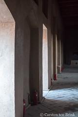 Turfan's Amin Minaret (10b travelling / Carsten ten Brink) Tags: 10btravelling 2017 amin aminminaret asia asian asien carstentenbrink china chine chinese iptcbasic prc peoplesrepublicofchina silkroad tarim tulufan turfan turpan xinjiang basin minaret mosque tenbrink 中华人民共和国 中国 吐魯番
