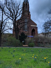 Church, Berlin
