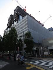 IMG_4151 (Momo1435) Tags: tokyo shinjuku japan medical university hospital project