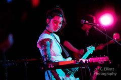 Japanese Breakfast @ 191 Toole (C Elliott Photos) Tags: japanese breakfast 191tooleintucson rialtotheatreintucsonaz indie rock pop experimental lofi little big league